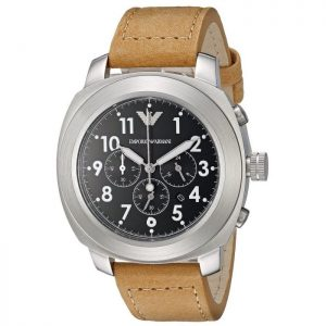 Emporio Armani Watches, Men Watches, Nigeria, Watches in Nigeria,