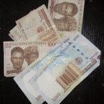Naira Payment, Paid in Naira