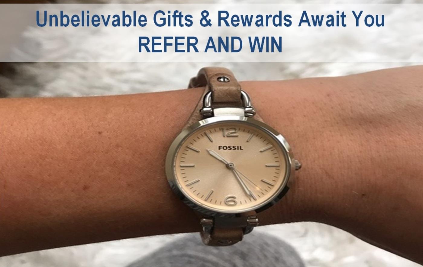 Referral Program in Nigeria, Refer and Win, Reward Program