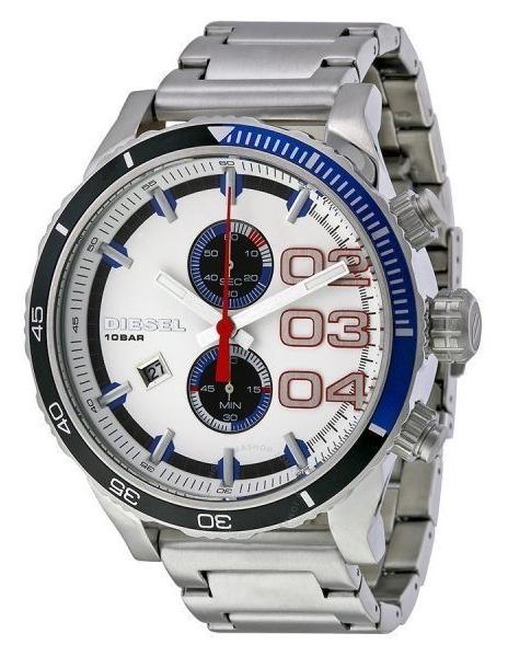 Diesel Watch for Men, Diesel Wristwatch, Best Fathers Day Gift